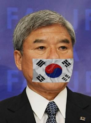 アキレタ監督、ついに逮捕あるのか?:もはや日本代表選手たちも「意気消沈」→アジア大会予選敗退か!?_e0171614_10561128.jpg