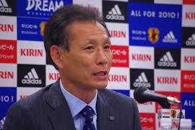アキレタ監督、ついに逮捕あるのか?:もはや日本代表選手たちも「意気消沈」→アジア大会予選敗退か!?_e0171614_1143763.jpg