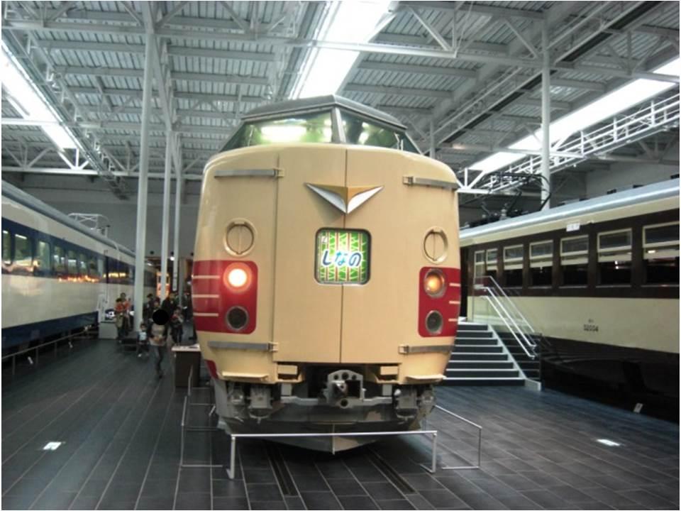 リニア・鉄道博物館③終~思い出の列車たち~_b0081121_831922.jpg