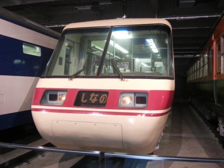 リニア・鉄道博物館③終~思い出の列車たち~_b0081121_833040.jpg
