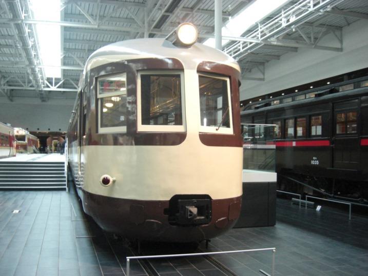 リニア・鉄道博物館③終~思い出の列車たち~_b0081121_834100.jpg