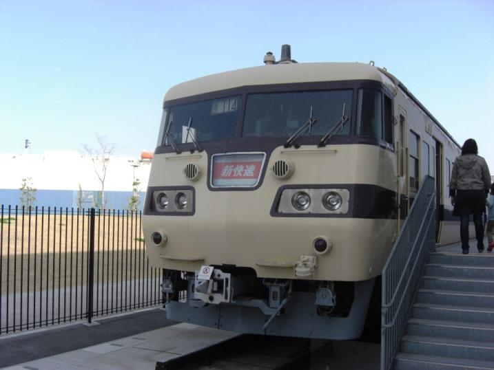 リニア・鉄道博物館③終~思い出の列車たち~_b0081121_84436.jpg