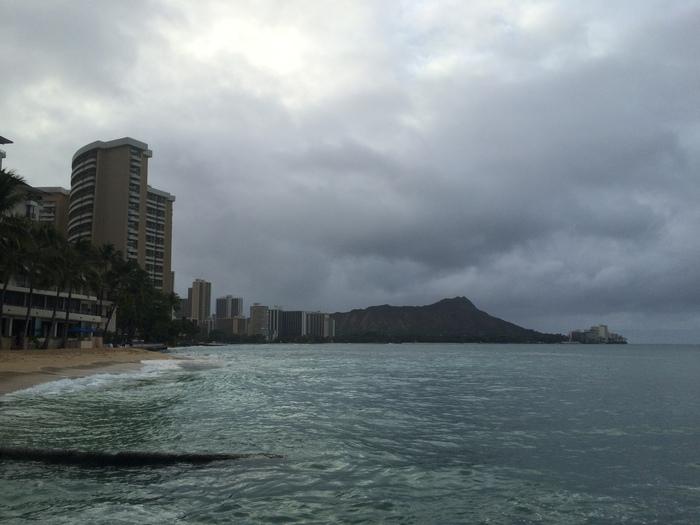 2014 9月 ハワイ (4)  ハワイで自炊じゃ〜_f0062122_4383974.jpg