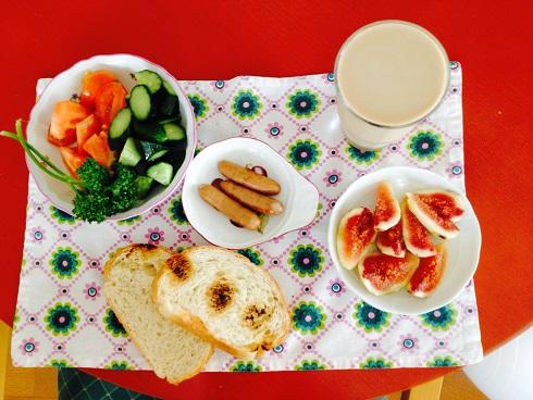 料理三昧の日曜日_b0207536_2335387.jpg