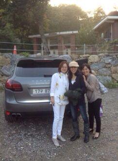 初めての韓国 ①_e0134337_9303655.jpg