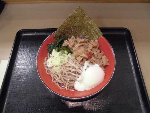 32杯目:富士そばの肉富士_f0339637_02311562.jpg