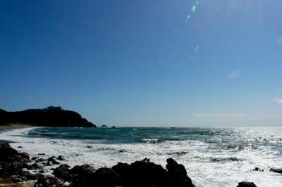 波の華が湧いてくるよ!_c0019338_17234118.jpg