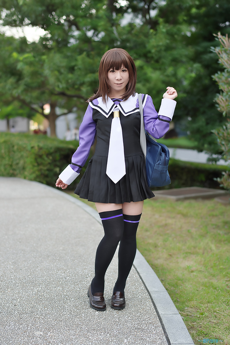 よもみ さん[Yomomi] 2014/09/23 東京国際交流館 (Tokyo International Exchange Center)_f0130741_1451234.jpg