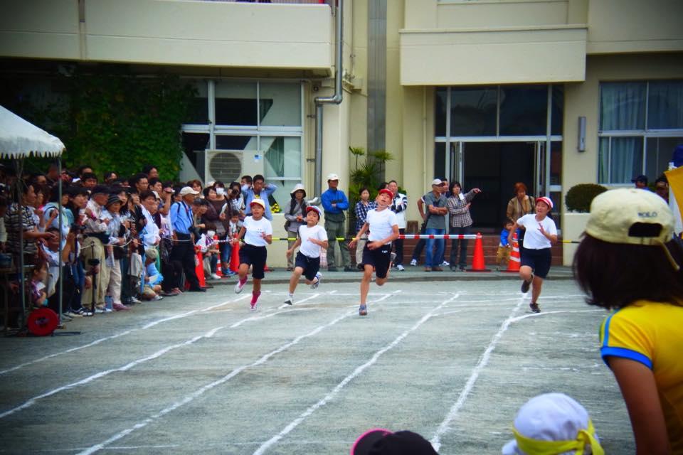 小学校最後の運動会(YUNA)_c0067646_5113418.jpg