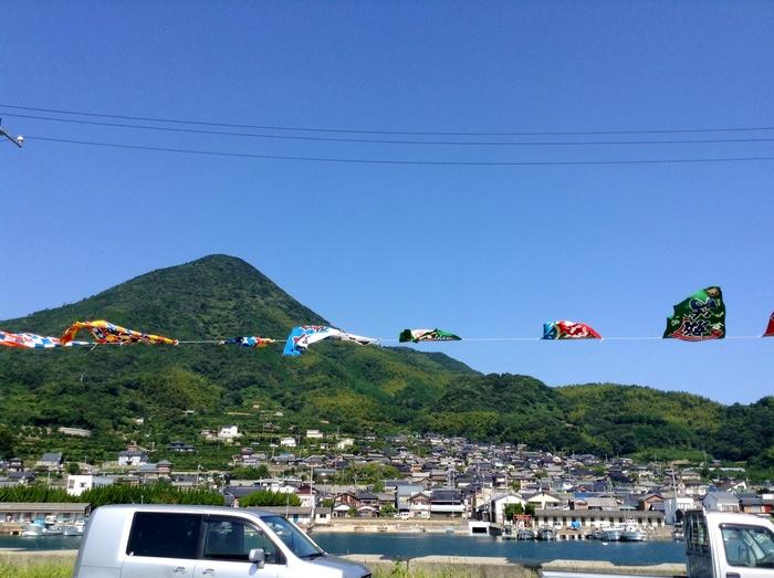 安下庄の海の市へ☆_f0183846_12211251.jpg