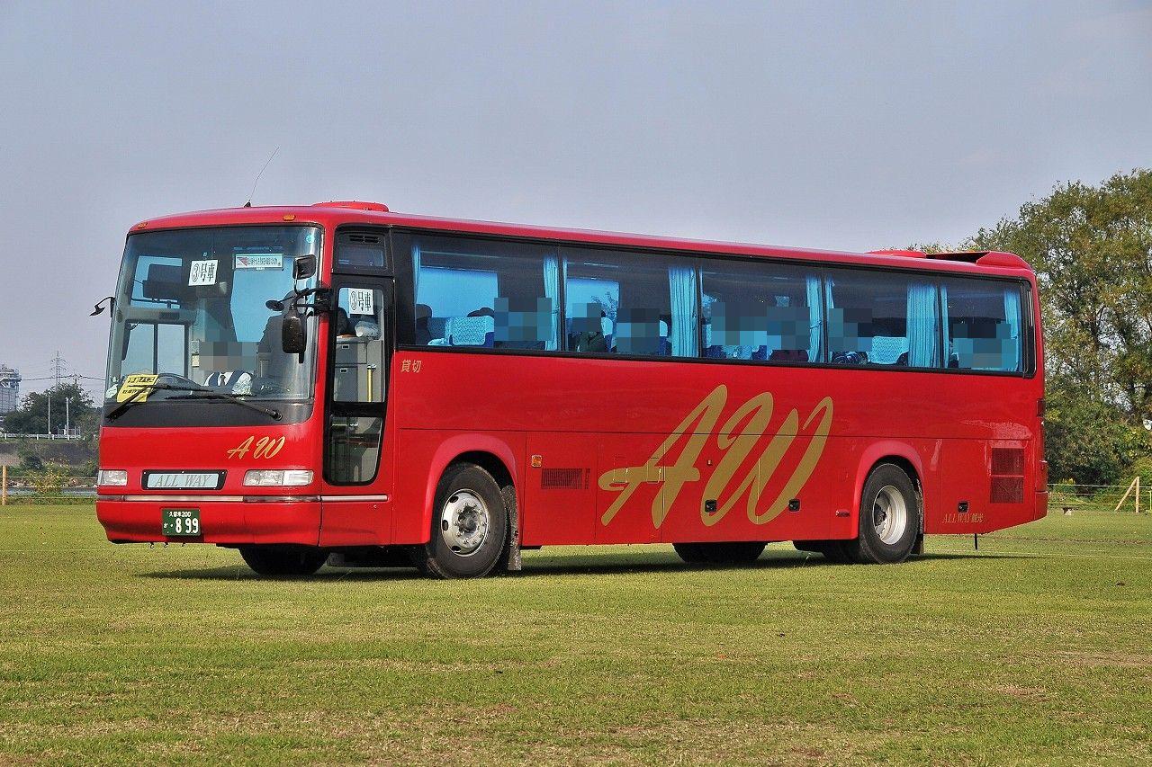 オールウェイ観光バス(久留米200か899)_b0243248_2232423.jpg