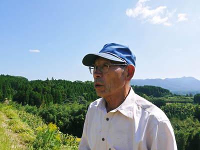 菊池水源棚田米 清らかな水と元気な土で育てた美味い米!まもなく稲刈りです!!_a0254656_1865915.jpg
