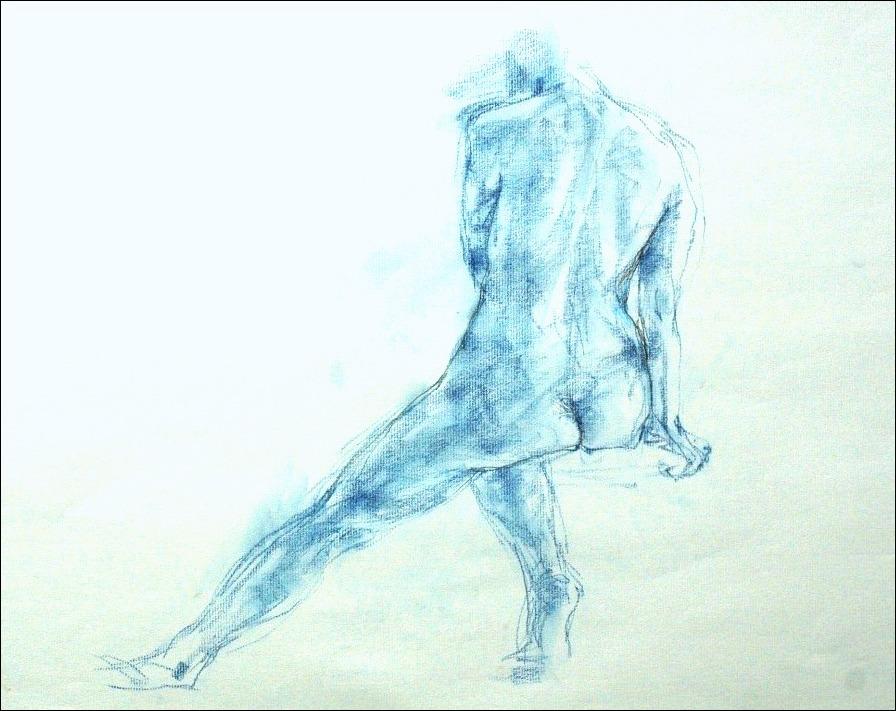 《裸婦素描》_f0159856_6345081.jpg