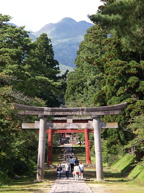 岩木山神社 (9/22)_b0006870_239287.jpg
