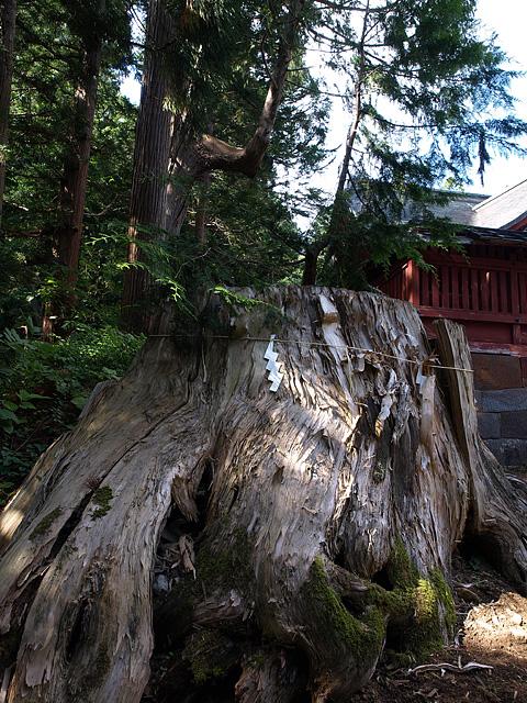 岩木山神社 (9/22)_b0006870_2404523.jpg