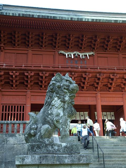 岩木山神社 (9/22)_b0006870_240577.jpg