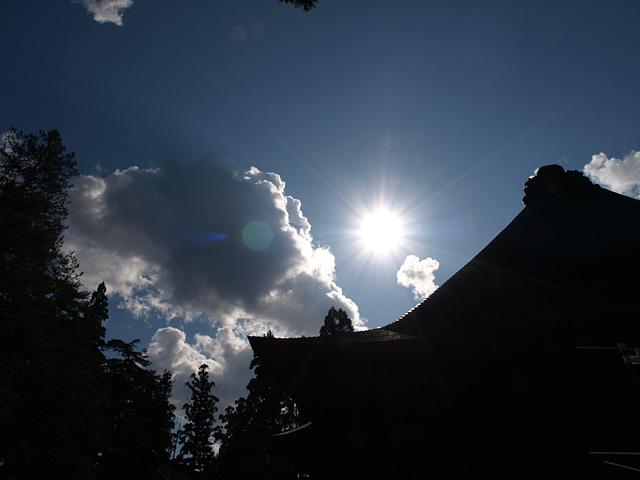岩木山神社 (9/22)_b0006870_2411230.jpg