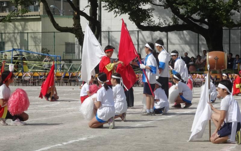 第46回小平第十五小運動会_f0059673_17275215.jpg