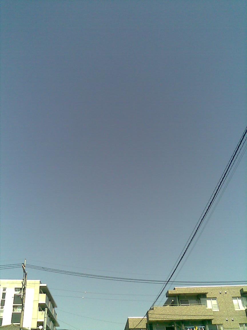 台風17号は完全にそれたな_d0061678_2350024.jpg