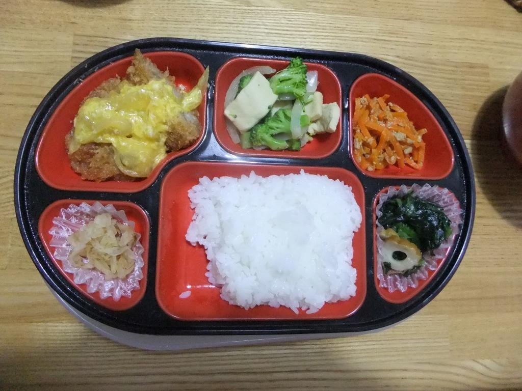 今日の夕食_e0087201_21424195.jpg