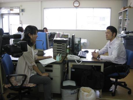 テレビ取材!!_c0195011_15223278.jpg