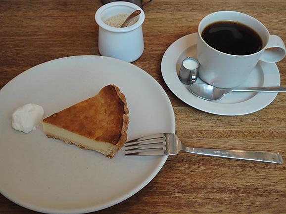 cafe634でランチ&デザート_e0230011_1746362.jpg
