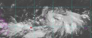 台風18号(Phanfone)は雨台風かも?_a0043520_19194293.jpg