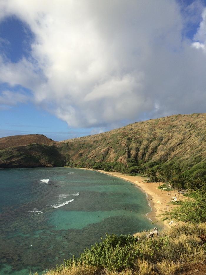 2014 9月 ハワイ (7)  朝から大変なドライブになってしまいました_f0062122_6375244.jpg