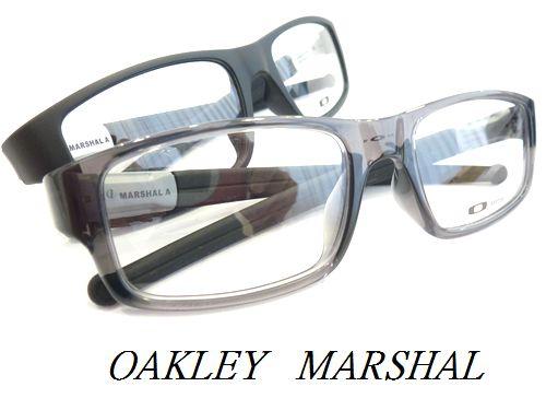OAKLEY-オークリー- NEWオプサルミックフレームをご紹介致します! by 甲府店_f0076925_1530441.jpg