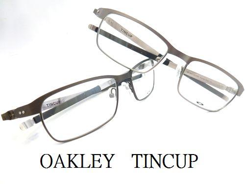 OAKLEY-オークリー- NEWオプサルミックフレームをご紹介致します! by 甲府店_f0076925_1533381.jpg
