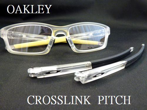 OAKLEY-オークリー- NEWオプサルミックフレームをご紹介致します! by 甲府店_f0076925_15351054.jpg