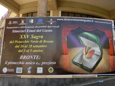 ブロンテ ピスタチオ祭り バゥ_d0084229_23444558.jpg