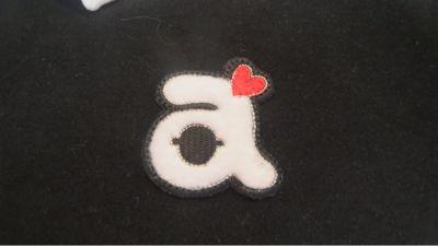 アルチビオのゴルフウェア_c0223630_141656.jpg
