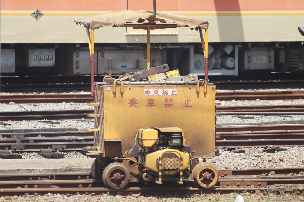 古町車両工場2~アントとMC~_e0283532_612637.jpg