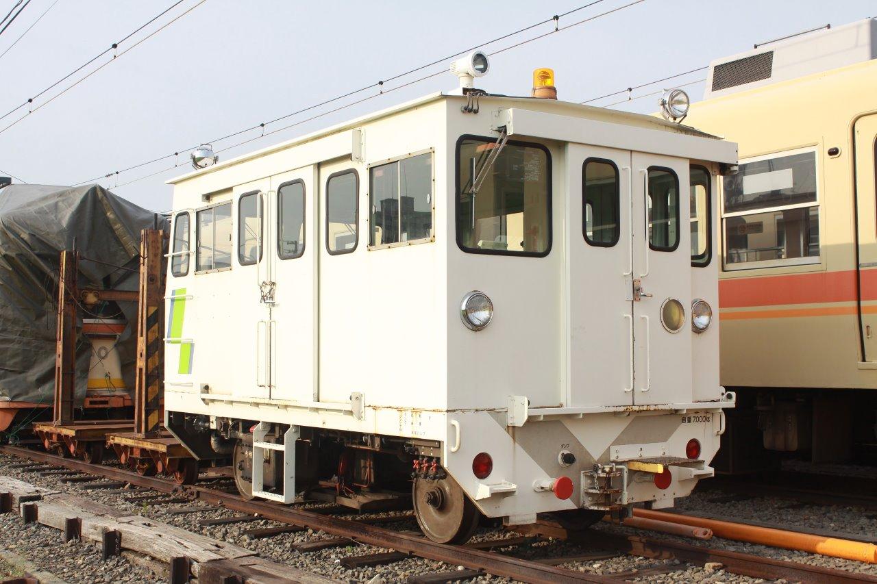 古町車両工場2~アントとMC~_e0283532_612691.jpg