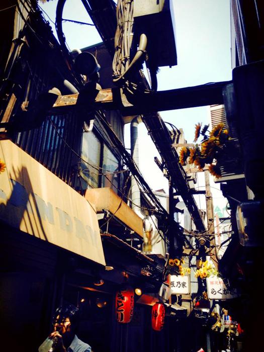 新宿区西新宿 / iPhone 4s_c0334533_21522017.jpg