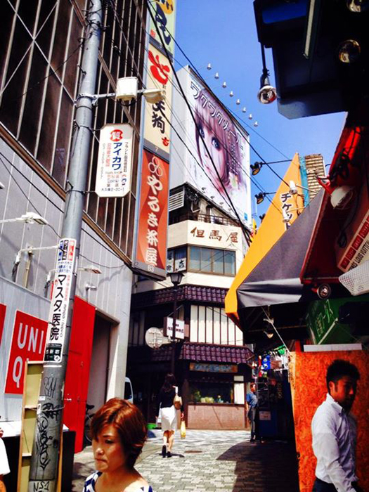 新宿区西新宿 / iPhone 4s_c0334533_2152614.jpg
