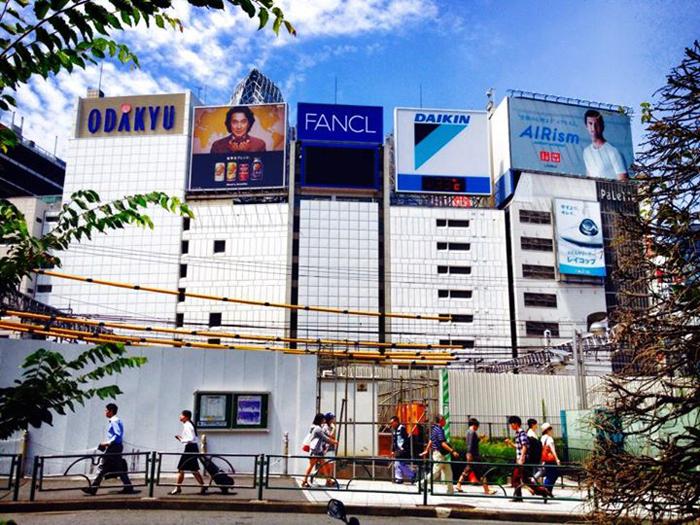 新宿区新宿 / iPhone 4s_c0334533_2282636.jpg