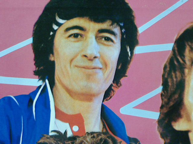 "\""Still Life\""(American Concert 1981) / The Rolling Stones_c0104445_23345347.jpg"