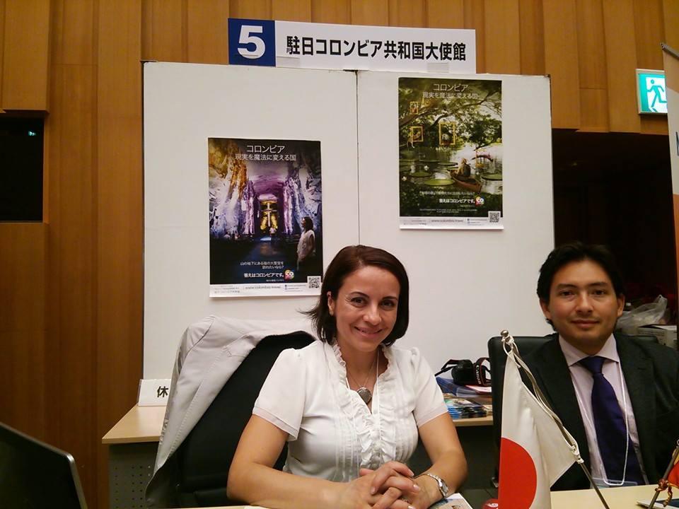 日本学生支援機構(JASSO)海外留学フェア2014_f0138645_21413344.jpg