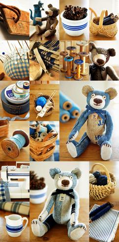 teddy blue website 1st anniversary サイトオープン1周年!_e0253364_1801829.jpg
