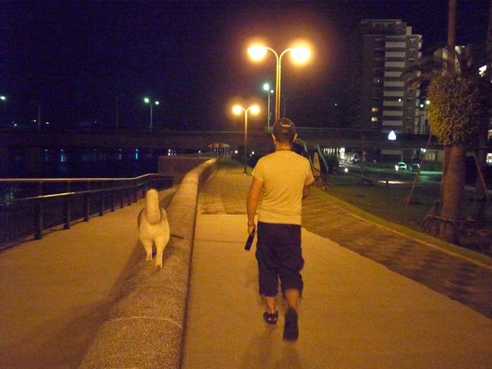 お散歩るんるん♪ そしてインディアンジュエリー(^o^)_c0049299_23134522.jpg