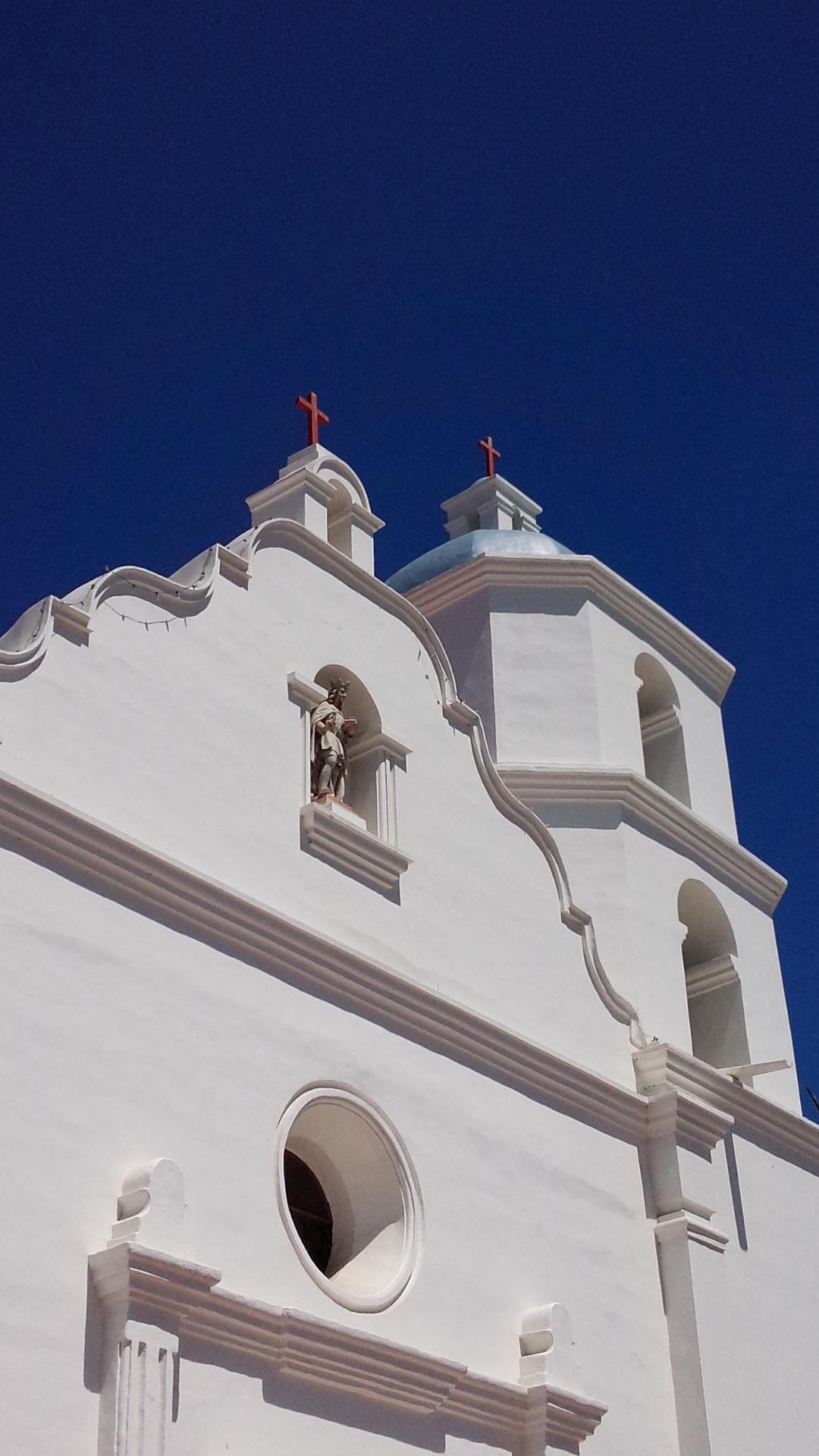 第18堂San Luis Rey de Francia_e0131324_21181075.jpg