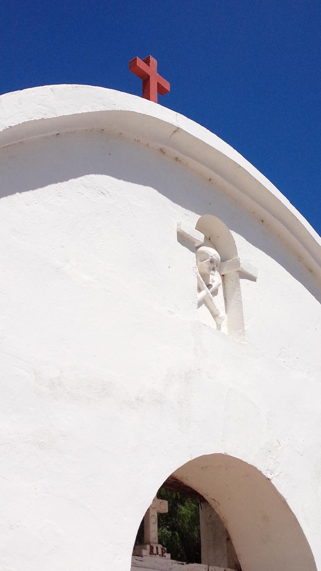 第18堂San Luis Rey de Francia_e0131324_21184481.jpg