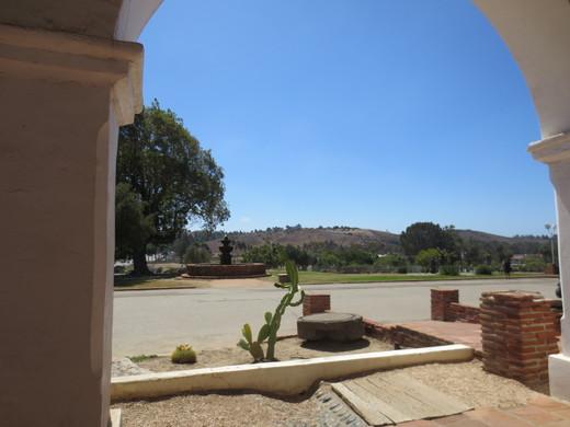 第18堂San Luis Rey de Francia_e0131324_21212158.jpg