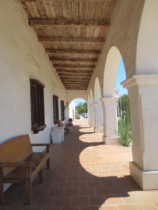 第18堂San Luis Rey de Francia_e0131324_2122321.jpg