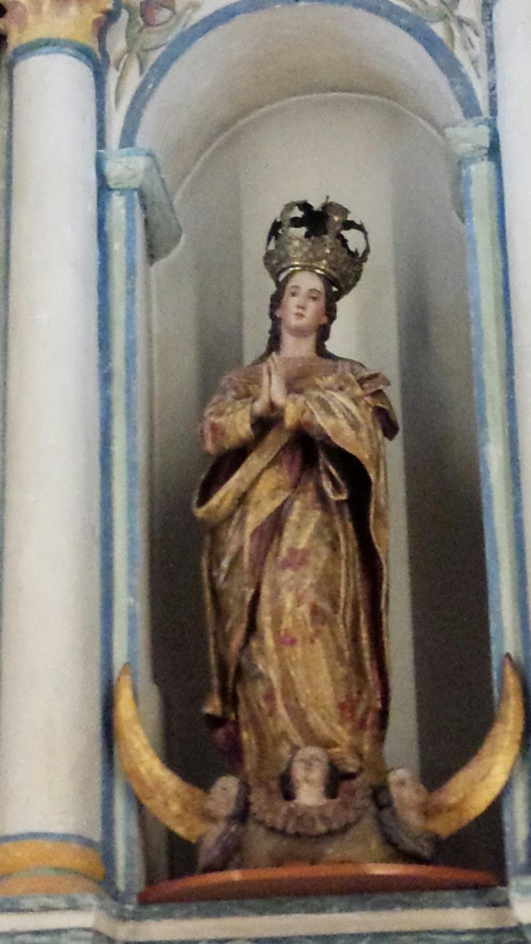 第18堂San Luis Rey de Francia_e0131324_21261358.jpg