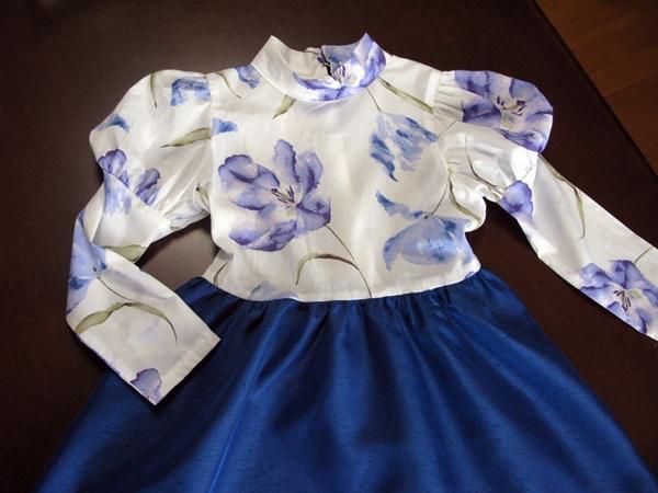 女の子の憧れドレス!  その1_f0129726_2193663.jpg