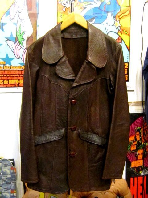 「 LEATHER LEATHER LEATHER 」_c0078333_2361057.jpg
