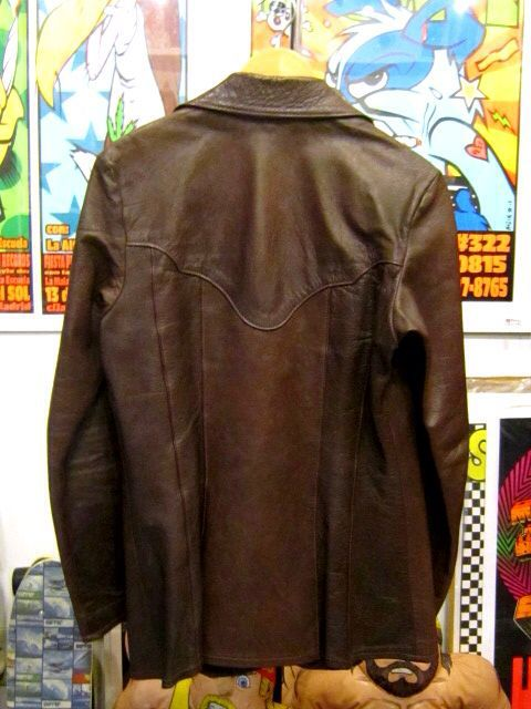 「 LEATHER LEATHER LEATHER 」_c0078333_236117.jpg